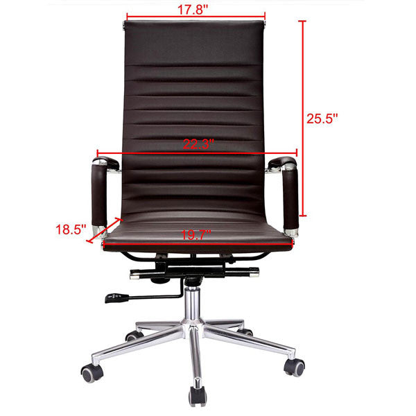 High-Back Ergonomic Office Desk Chair | Koval Inc. on conference chairs, reception chairs, executive office chairs, rustic hickory rocking chairs, office chairs for heavy people, modern wood office chairs, costco office chairs, computer desks, drafting chairs, home office chairs, mesh office chairs, swivel chairs, office chairs for people with back problems, office desks from target, office executive chairs, office chairs for pregnancy, ergonomic office chairs, lawyer office chairs, lounge chairs, office black chairs, cymax office chairs, cheap office chairs, leather chairs, office game chairs, office visitor chairs, executive chairs, office furniture, leather office chairs, office computer chairs, modern office chairs, fabric office chairs, computer chairs, folding chairs, ergonomic chairs, dining chairs, task chairs,
