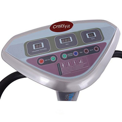 Crazy Fit Vibration Machine