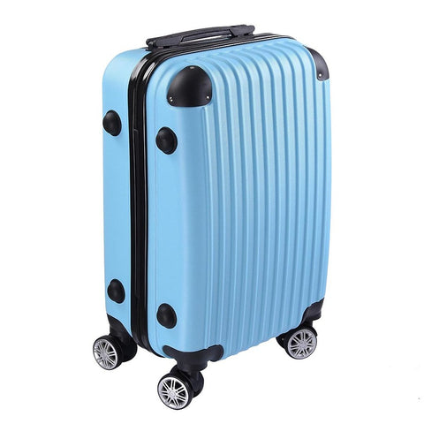 Image of 20 in Hardshell 4-Wheel Spinner Carry-on Luggage Color Opt