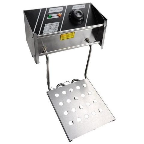 Image of Single Deep Fryer