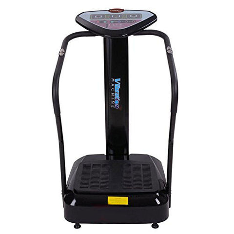 Image of Crazy Fit Vibration Machine