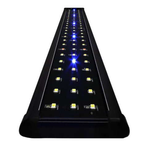 Image of LED Aquarium Lighting - 78, 129, 156 LEDs