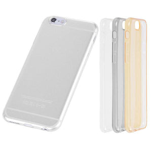 iPhone 6/6s Transparent Case