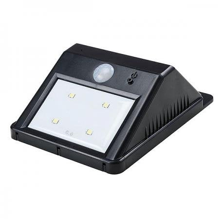 Solar Powered Motion Sensor Light