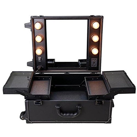 Portable Makeup Studio