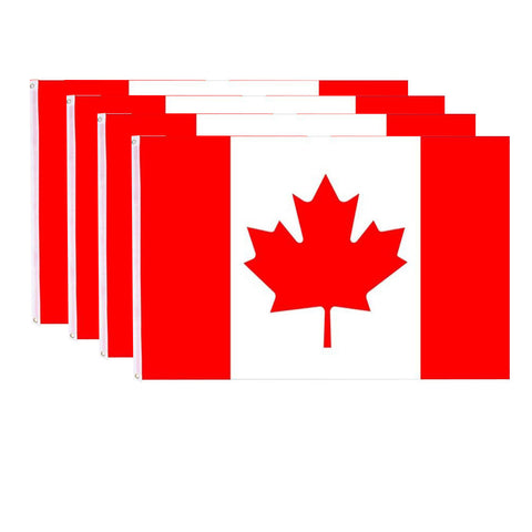 Image of Canadian Flag