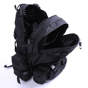 Camping Backpack (55L)