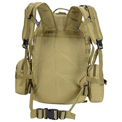 Image of Camping Backpack (55L)