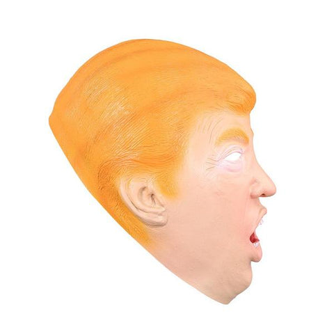 Image of Donald Trump Mask