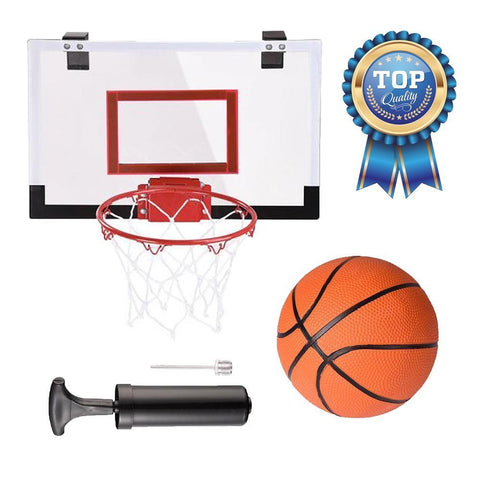 "Mini Basketball Backboard (12"" x 18"")"