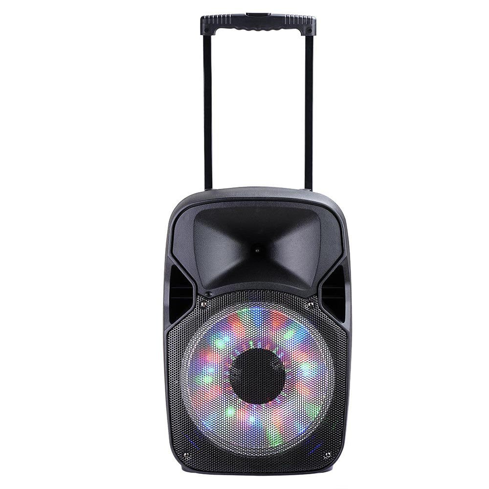 Portable Light Speaker