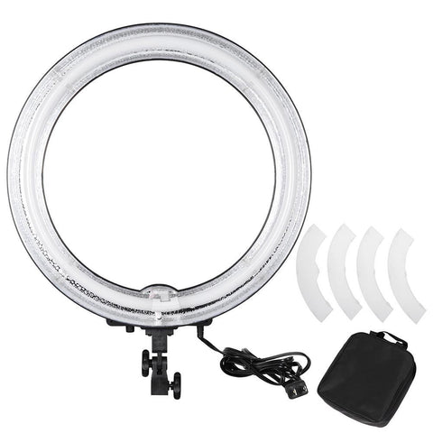 Image of 14/19 Inch Fluorescent Ring Light