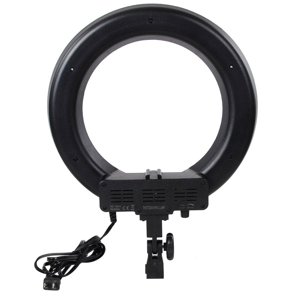 14/19 Inch Fluorescent Ring Light