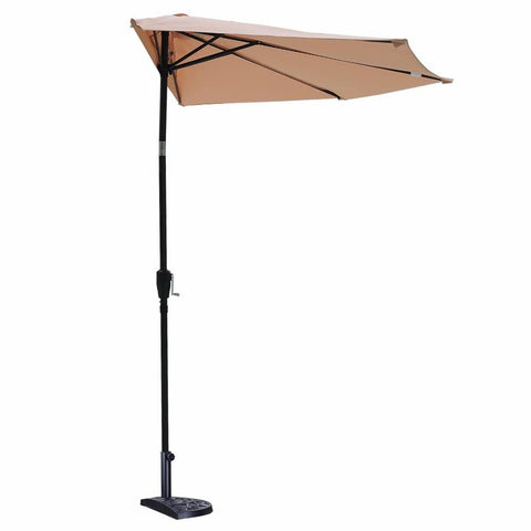 Outdoor Patio Umbrella Base