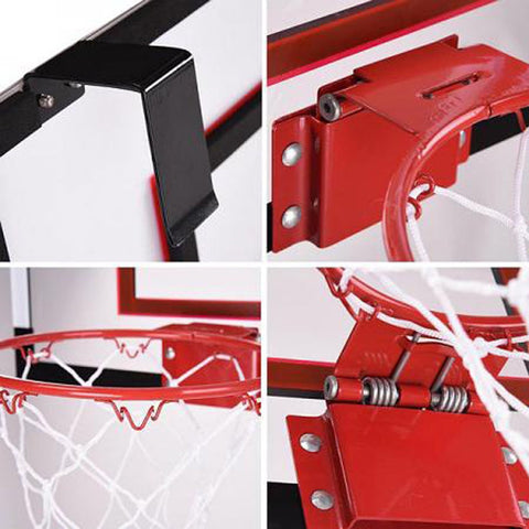 "Image of Mini Basketball Backboard (12"" x 18"")"