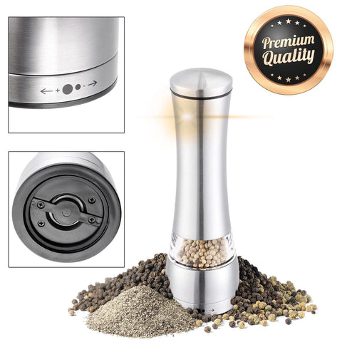 Image of Pepper Grinder Mill