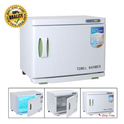 Image of Towel Warmer Cabinet Heated Sterilizer