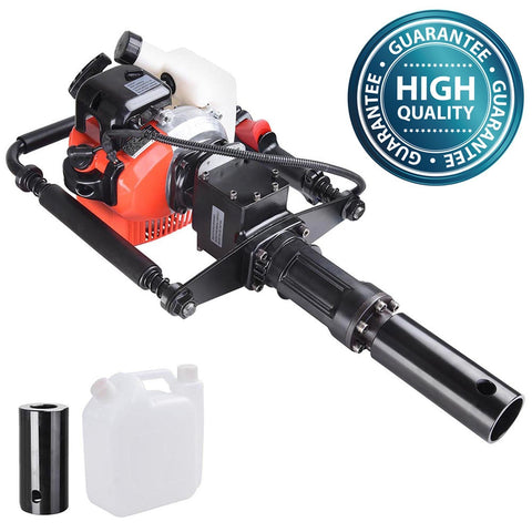 Image of 30cc Gas Powered Demolition Jackhammer Power Drill