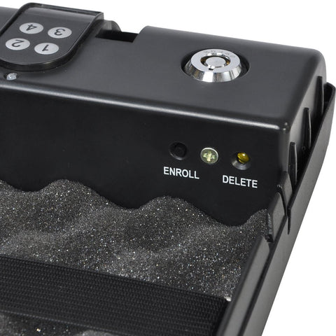 Image of Digital Gun Safe