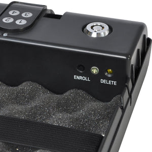 Digital Gun Safe