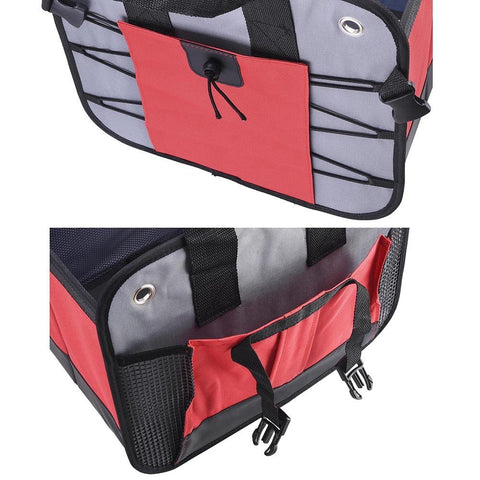 Image of Collapsible Trunk Organizer