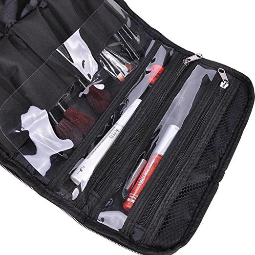 Oxford Cosmetic Carrying Case