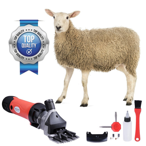 Image of Electric Sheep Shears (380W)