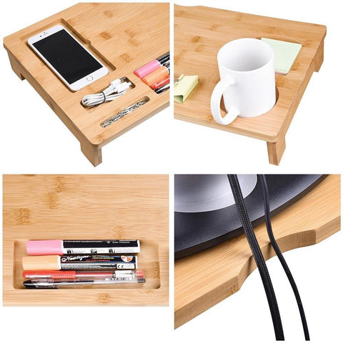 Image of Desk Riser/Organizer