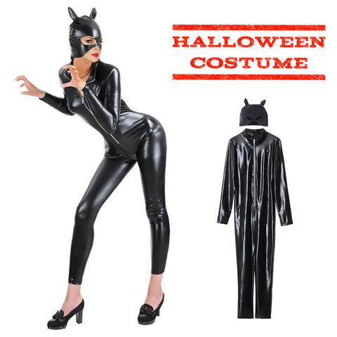 Image of Catsuit Costume
