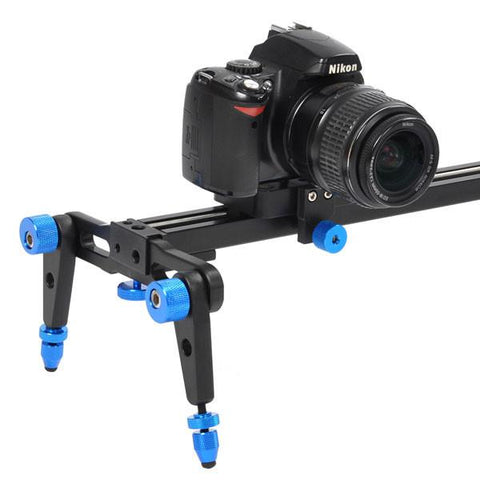 DSLR/Mirrorless Camera Slider Track