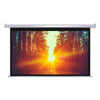 "92"" Automatic Projector Screen"