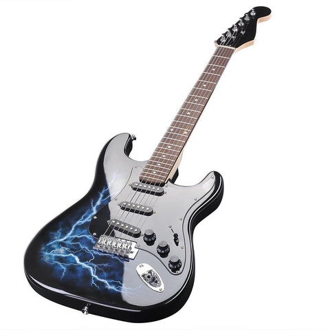 Image of Electric Guitar Kit