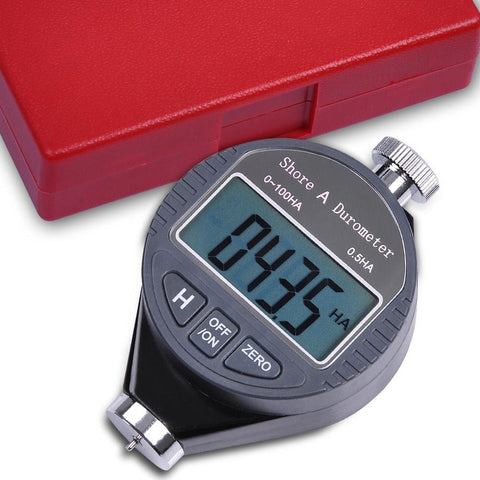 Image of Durometer (Hardness Tester)
