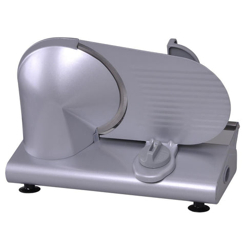 "Commercial Electric Meat Slicer - 8.5"" Blade"