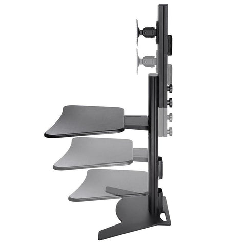 Image of High Rise Monitor Stand