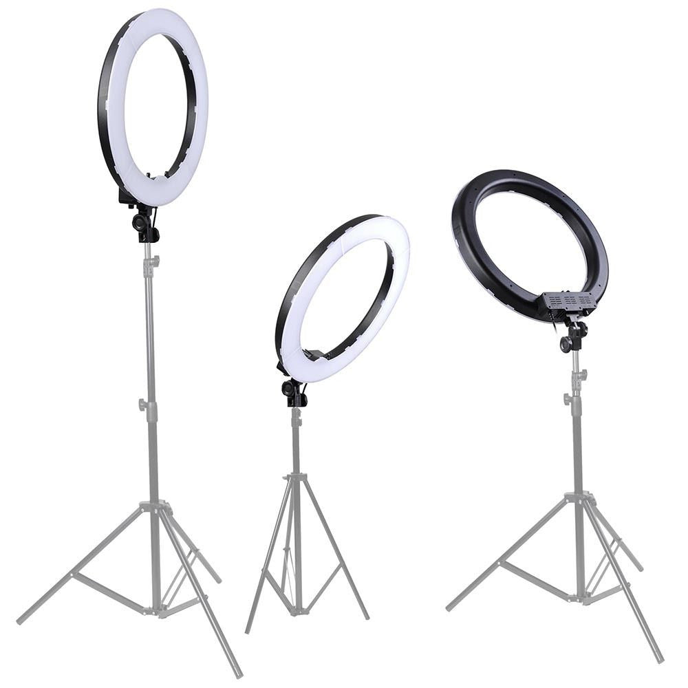 "19"" inch Portrait Ring Light"