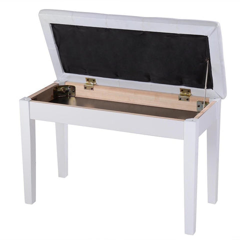 Image of Duet Piano Bench