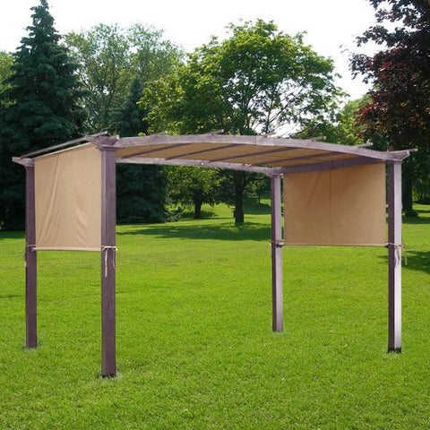 Image of Pergola Canopy Cover
