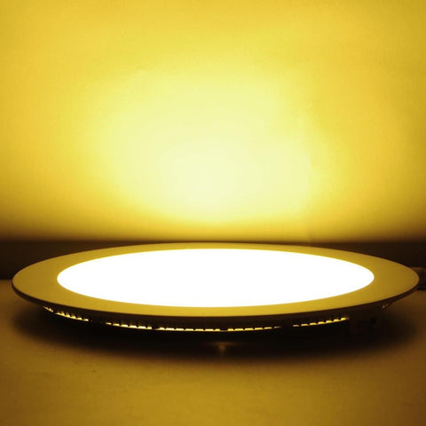 Image of Ceiling Light Fixture - Cool or Warm