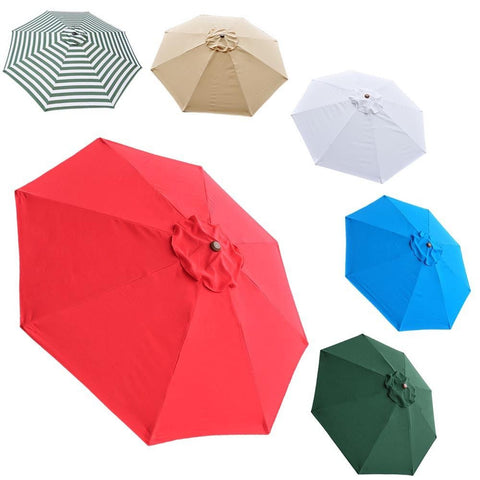 Image of 8' Patio Umbrella Replacement