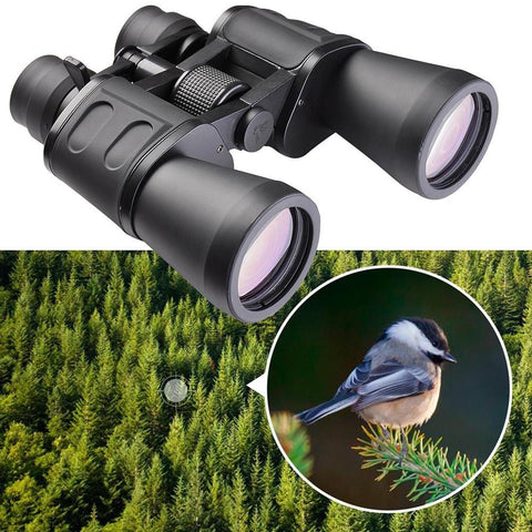 Image of 50mm Night Vision Binoculars 10x - 180x