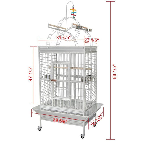 Image of Deluxe Birdcage