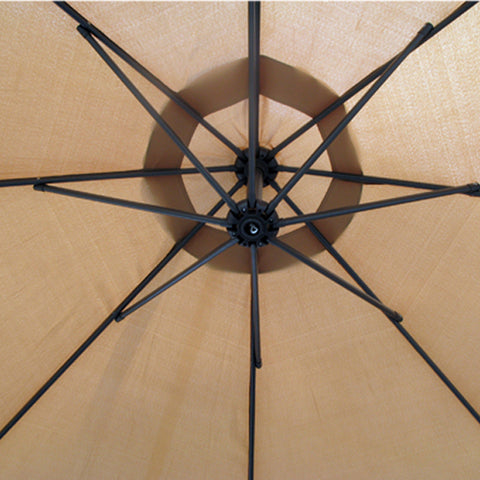 10' Cantilever Patio Umbrella