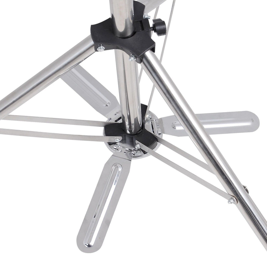 Mannequin Head Tripod Stand