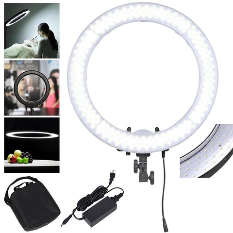 "Image of 19"" inch Portrait Ring Light"