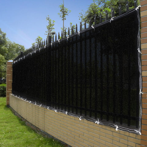 Image of 4' Fence Privacy Screen