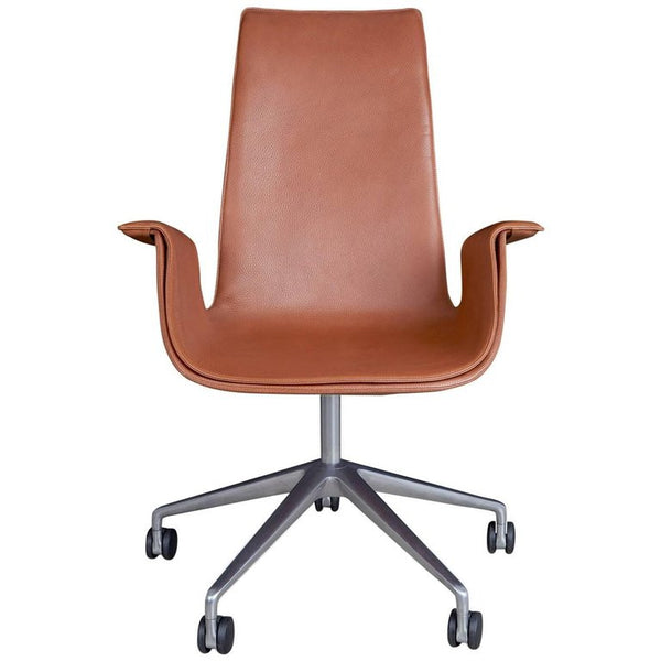 *SOLD* Bird Chair by Preben Fabricius & Jørgen Kastholm for Walter Knoll, Germany