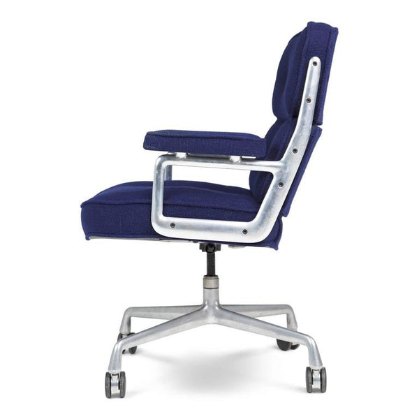 Time Life Executive Chair by Charles Eames for Herman Miller, Stamped 1985