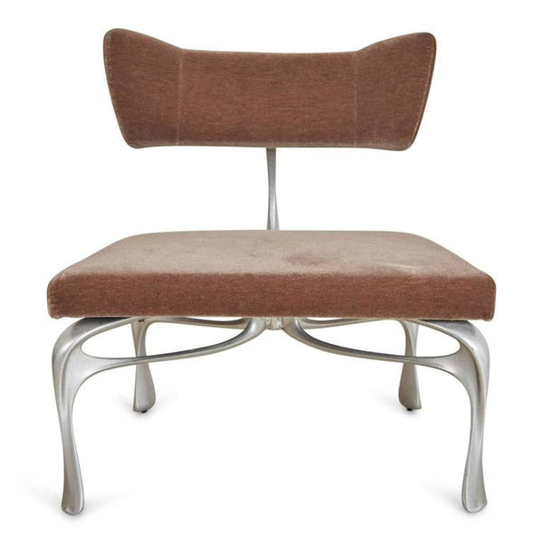 Jordan Mozer Prototype Victory Lounge Chair from Artists Collection