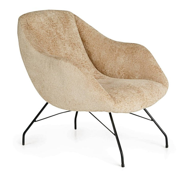 Martin Eisler and Carlo Hauner Scoop Chair for Forma, Brazil, circa 1960